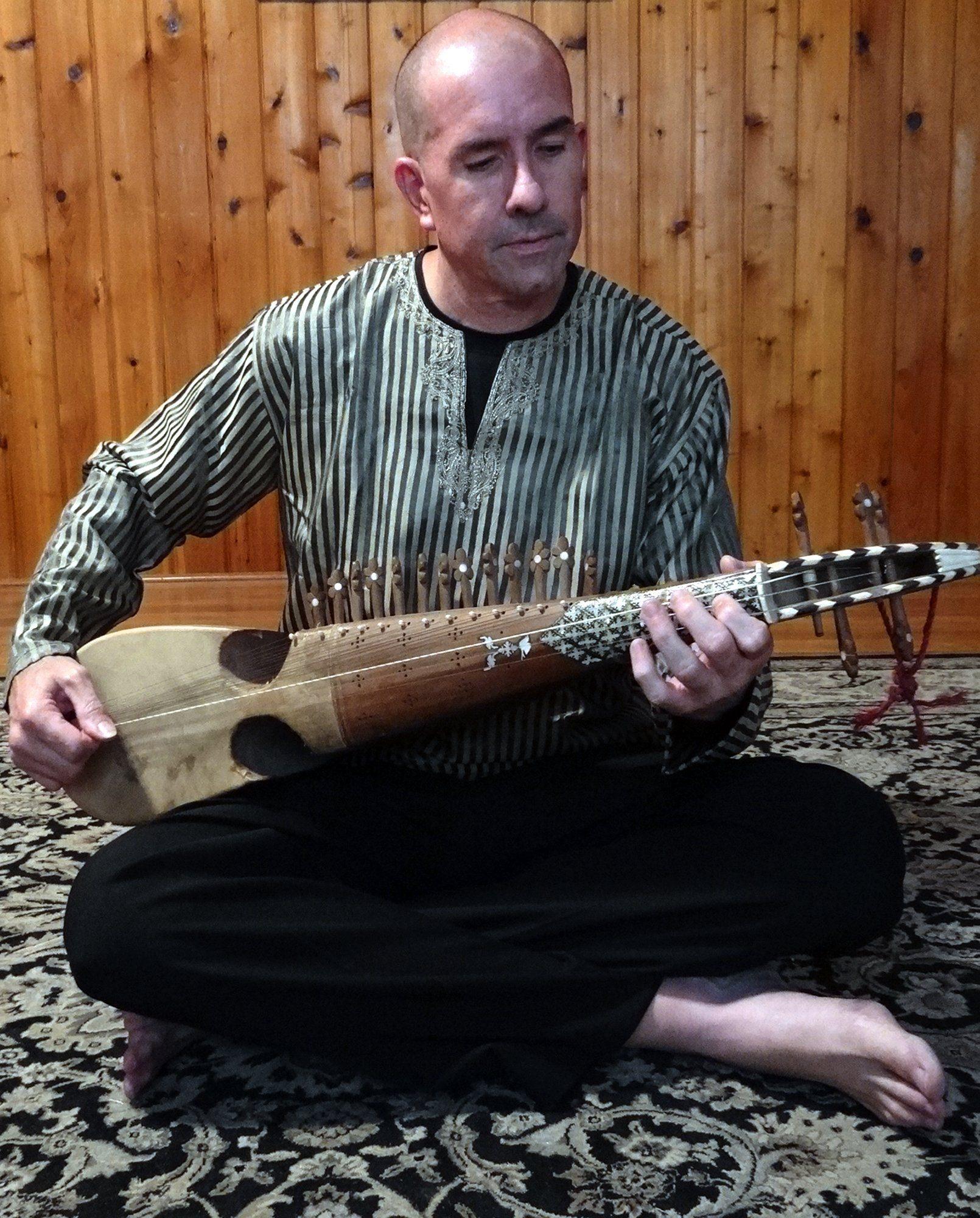 Scott Perry World Music